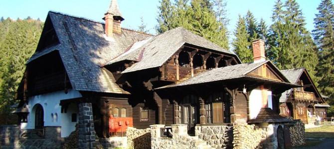 MUREŞ: Castelul Regal de la Lăpuşna