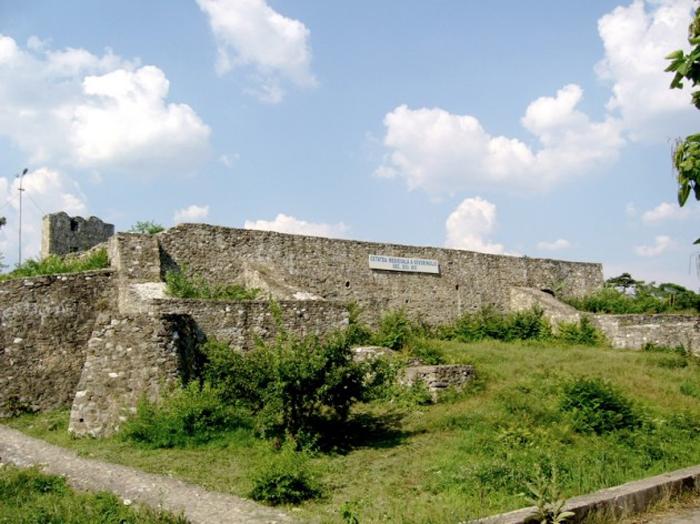 Cetatea-Severinului