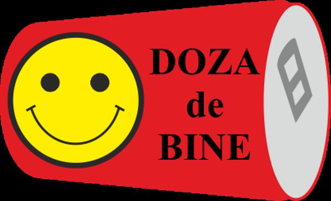 Logo DOZA de BINE