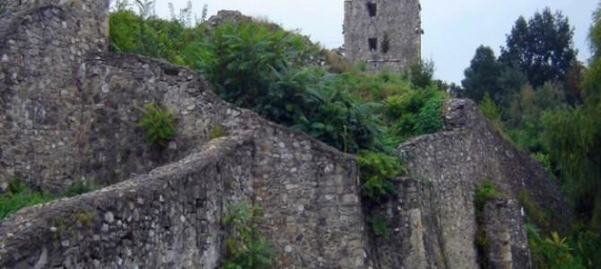 MEHEDINŢI: Cetatea Severinului
