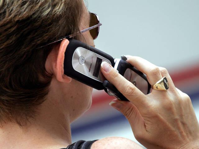 convorbire-telefonica