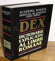 O invenţie pe zi: Dicţionarul