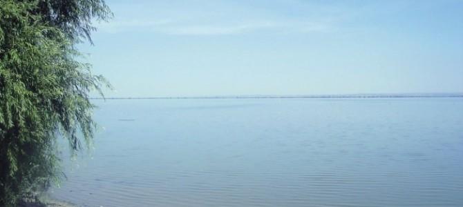 GALAŢI: Lacul Brateş