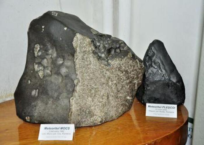 meteorit-Mociu