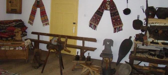 ALBA: Muzeul Naţional al Unirii