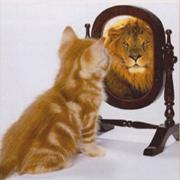 O invenţie pe zi: Oglinda