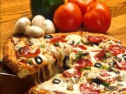 O invenţie pe zi:  Pizza