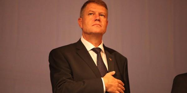 Klaus Werner Iohannis, noul preşedinte al României (fişă biografică)