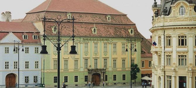 SIBIU: Muzeul Naţional Brukenthal