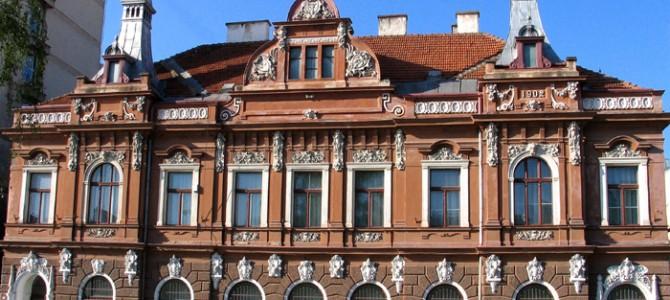 BRAŞOV: Muzeul de Artă