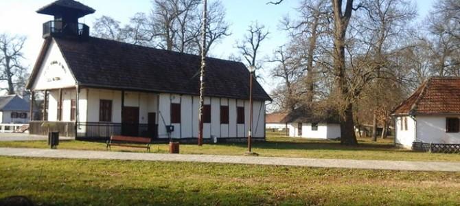 TIMIŞ: Muzeul Satului Bănăţean