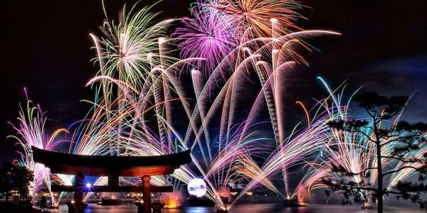 Petreceri de Anul Nou în lume