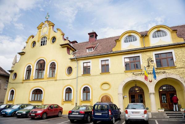 baia-Sibiu
