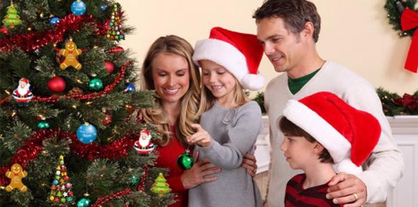 Sărbătorile şi tradiţiile de Crăciun şi Anul Nou