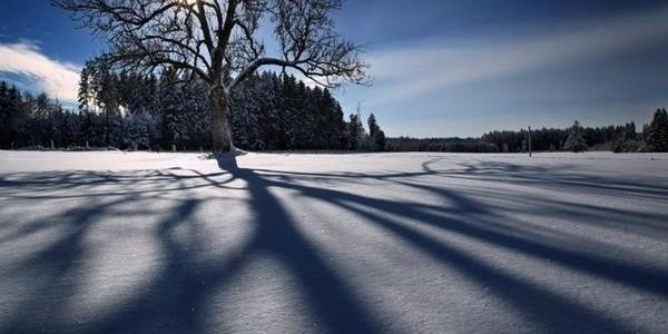 Solstiţiul de iarnă
