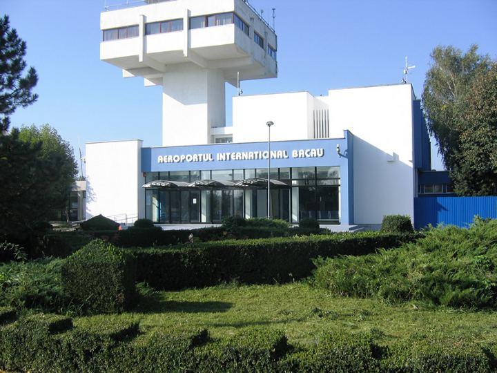 Aeroport-Bacau