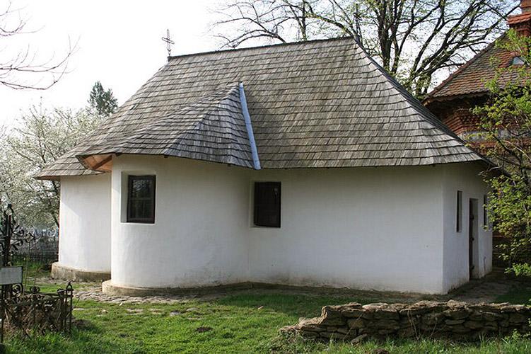 Biserica-Ipotesti