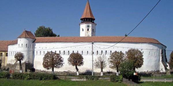 BRAŞOV: Bisericile fortificate din Ţara Bârsei