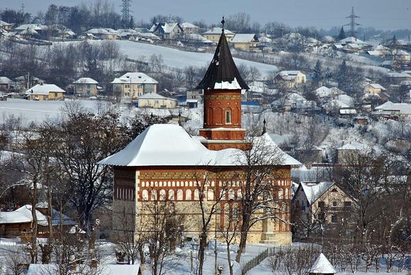 Biserica-Sf.Nicolae-Dorohoi