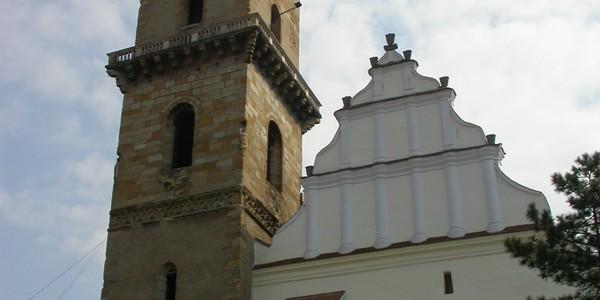 BISTRIŢA-NĂSĂUD: Bistriţa, Poarta Transilvaniei