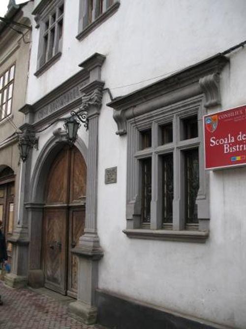 Casa Argintarului1