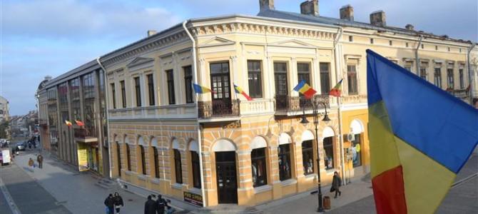 BOTOŞANI: Centrul Vechi, o colecţie unică de clădiri monumente istorice
