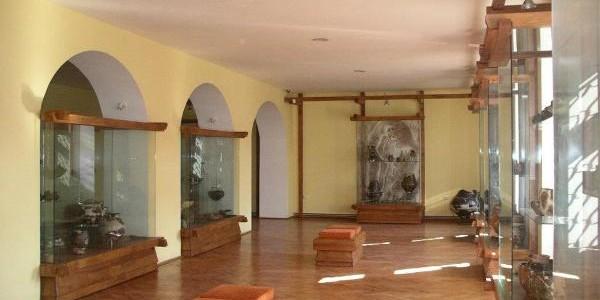 BISTRIŢA-NĂSĂUD: Complexul Muzeal