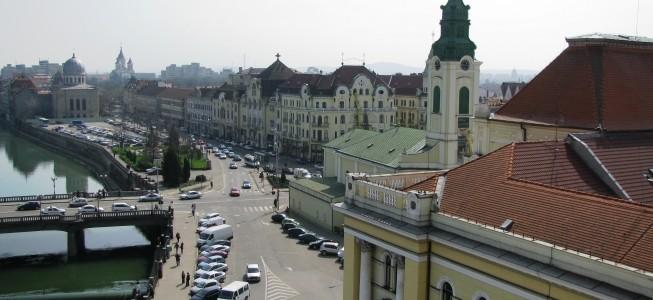 BIHOR: Municipiul Oradea