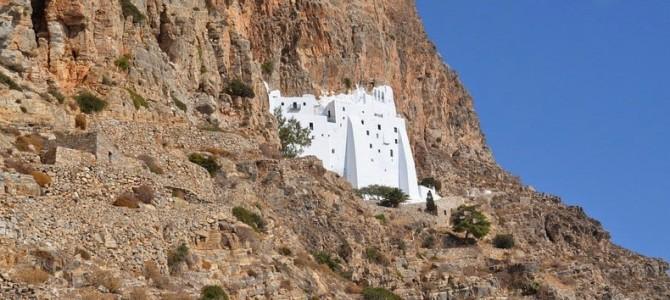 Mănăstirea Panagia Hozoviotissa