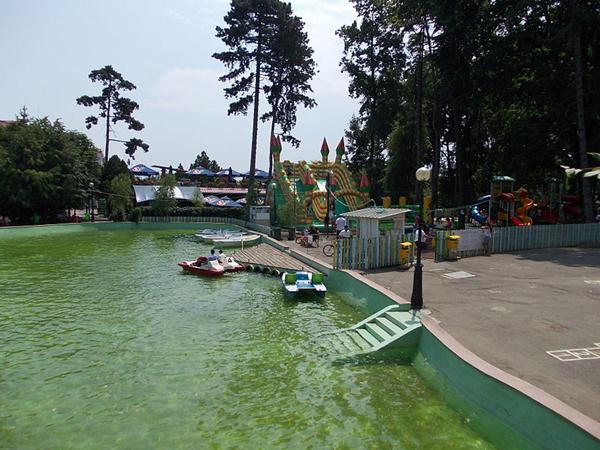 Parc-Botosani