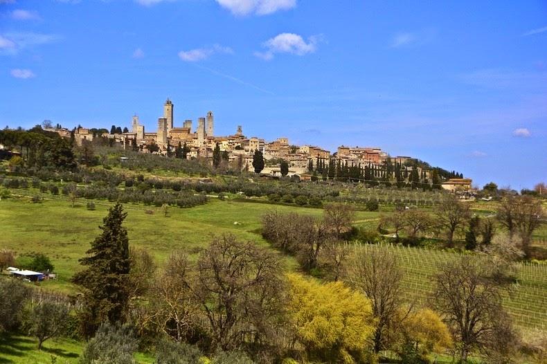 San Gimignano2