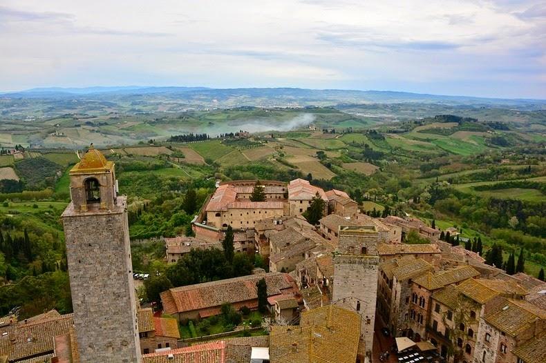 San Gimignano3