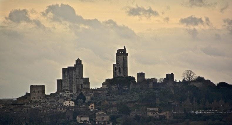 San Gimignano4