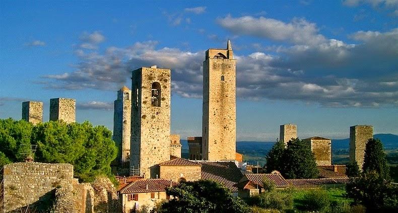San Gimignano5