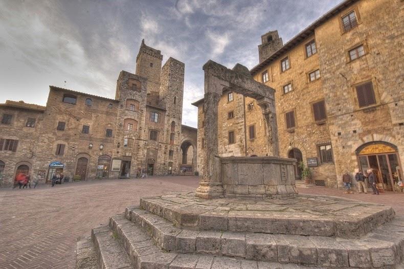San Gimignano8