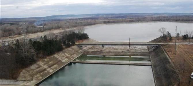BOTOŞANI: Stânca-Costeşti, barajul de zeci de tone de aur