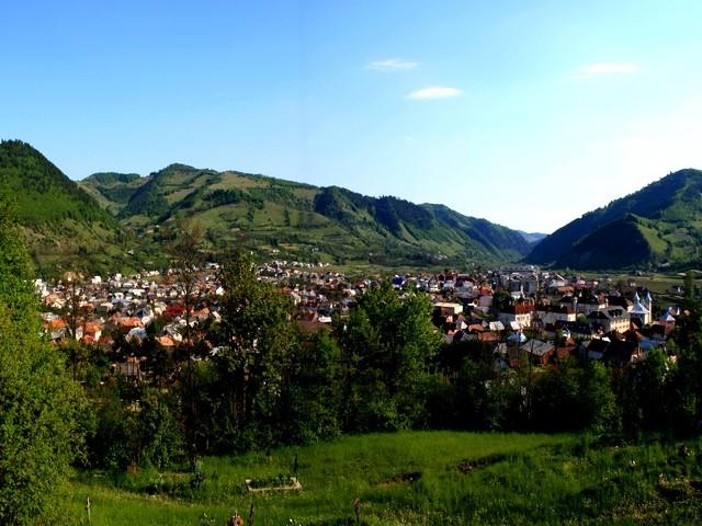 Statiunea-Sangeorz-Bai