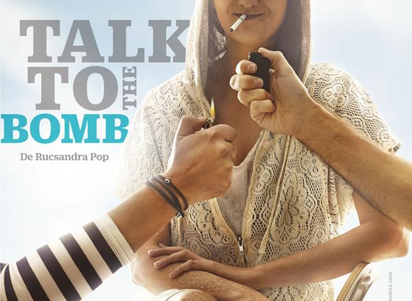Talk-to-the-Bomb