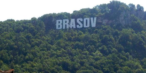 BRAŞOV: Tâmpa – muntele minunat din mijlocul oraşului Braşov