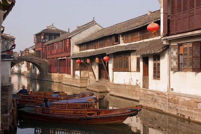 Zhouzhuang8