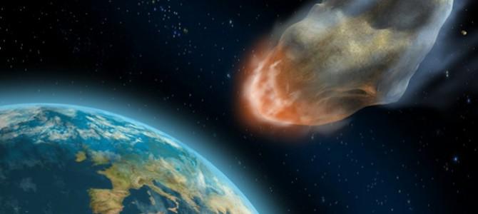 Un asteroid de dimensiuni mari va trece prin apropierea Pământului