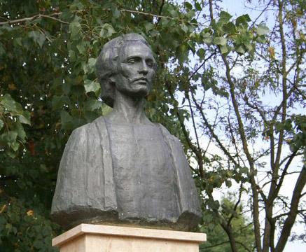 bust-Eminescu