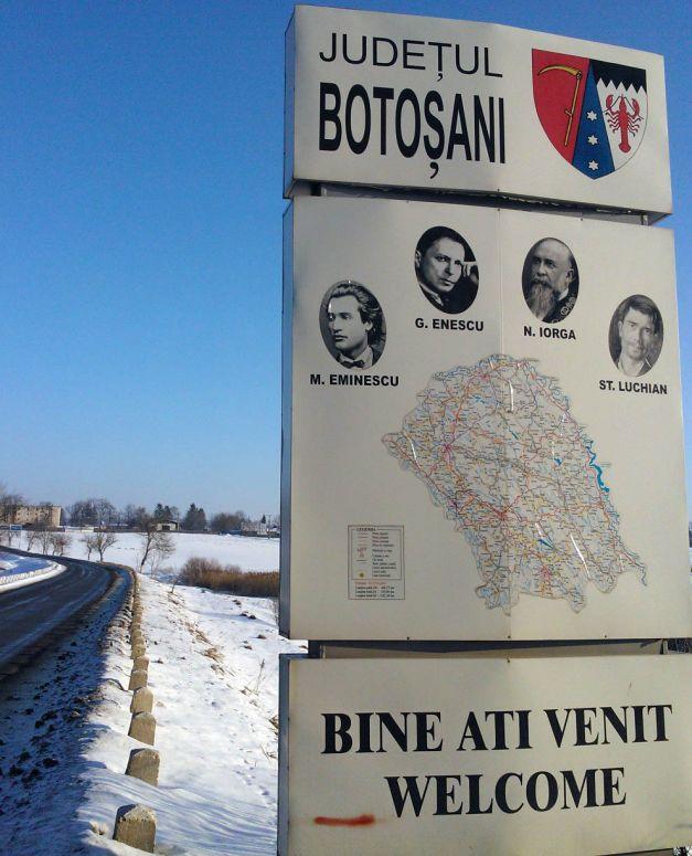 intrare-Botosani