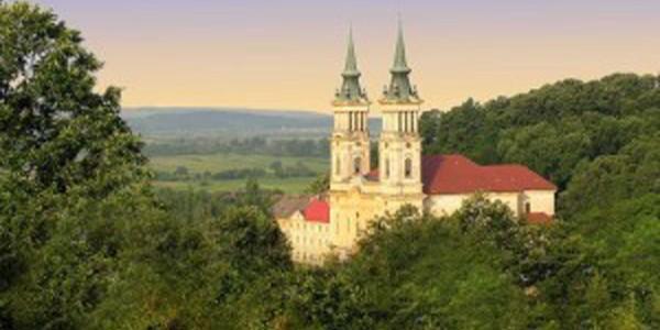 ARAD: Mănăstirea Maria Radna