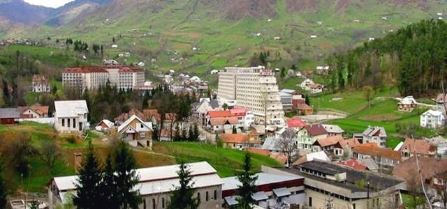 BISTRIŢA NĂSĂUD: Sângeorz-Băi şi Băile Figa – trecutul şi prezentul turismului balnear bistriţean