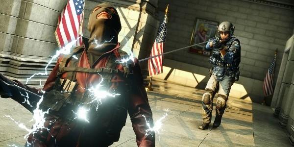 Battlefield Hardline: lupte virtuale între poliţişti şi infractori