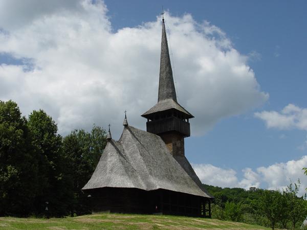 Biserica-Horea