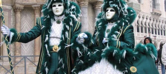 Carnavalul de la Veneţia