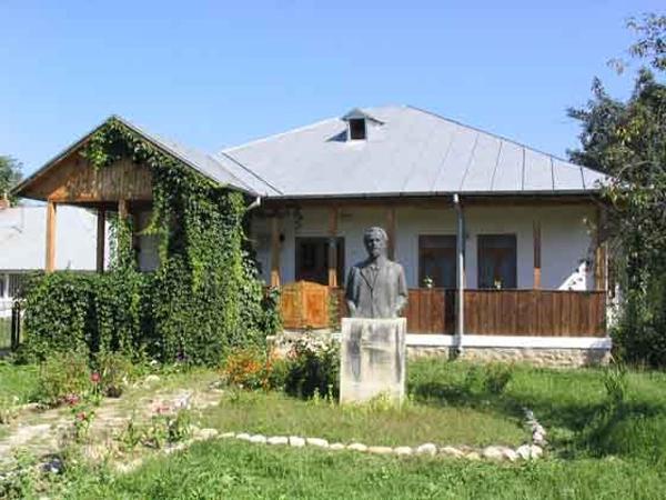 Casa-memoriala-Vasile-Voiculescu1