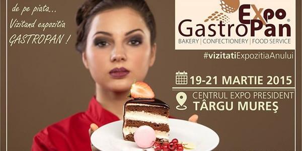 """""""GastroPan"""": soluţii, tehnologii şi… delicii culinare!"""